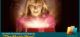 The Magic Way: La Ruta Mágica De Los Negocios Online