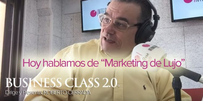 El Anti-Marketing… El Lujo Un Mercado Exclusivo Un Marketing Diferente