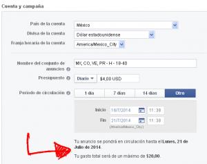 Presupuesto-anuncios-de-Facebook